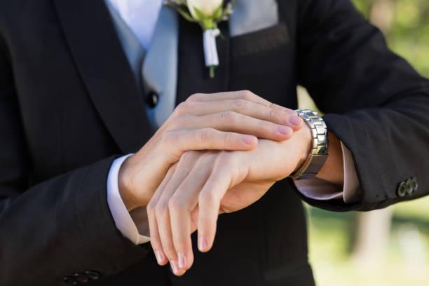 Significado del reloj de compromiso