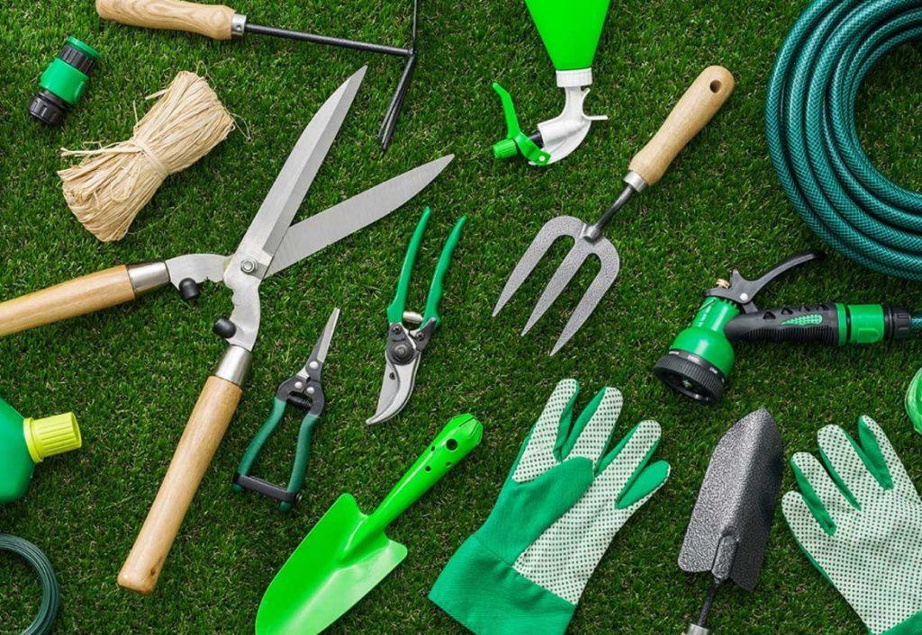 5 Herramientas de jardín que debes tener siempre