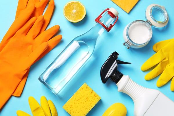 Hacks para mantener tu casa limpia