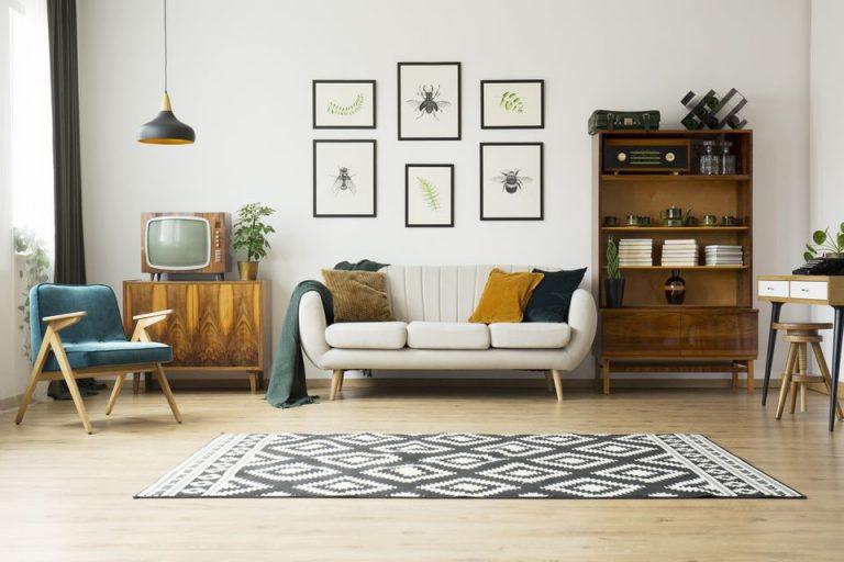 Consejos para elegir los muebles de tu casa.
