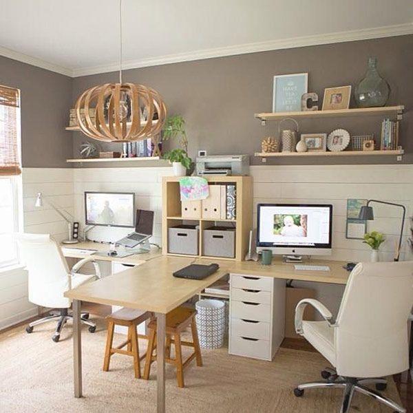 Oficina en casa: ¿qué necesitas para empezar?