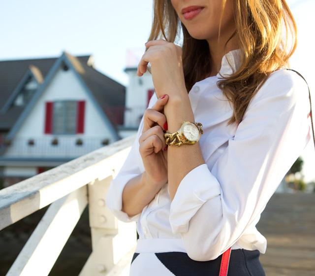 Cosas para tener en cuenta al comprar un reloj de mujer