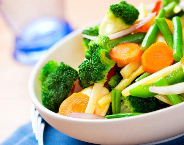¿Crudo o cocido? el gran dilema de la nutrición