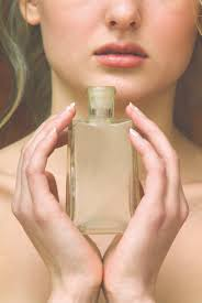 Elige tu perfume de acuerdo con tu personalidad