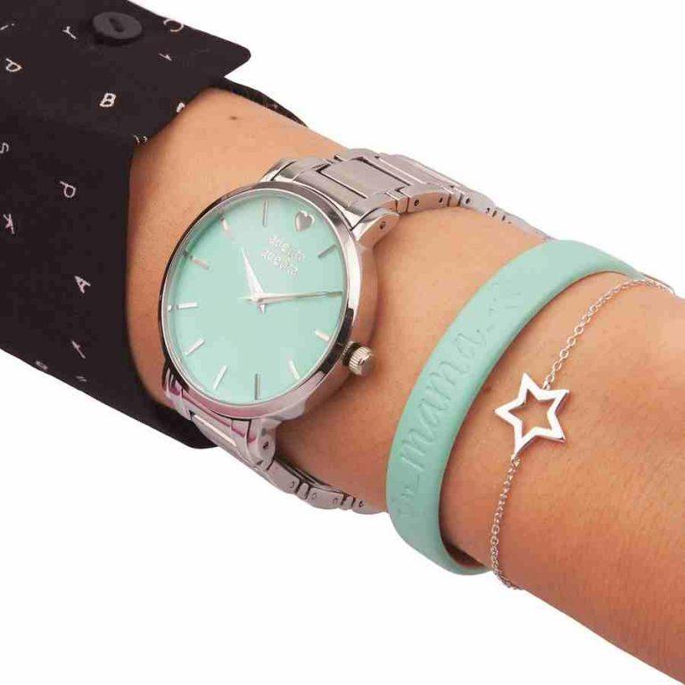 El encanto del reloj de dama: tips para elegirlo
