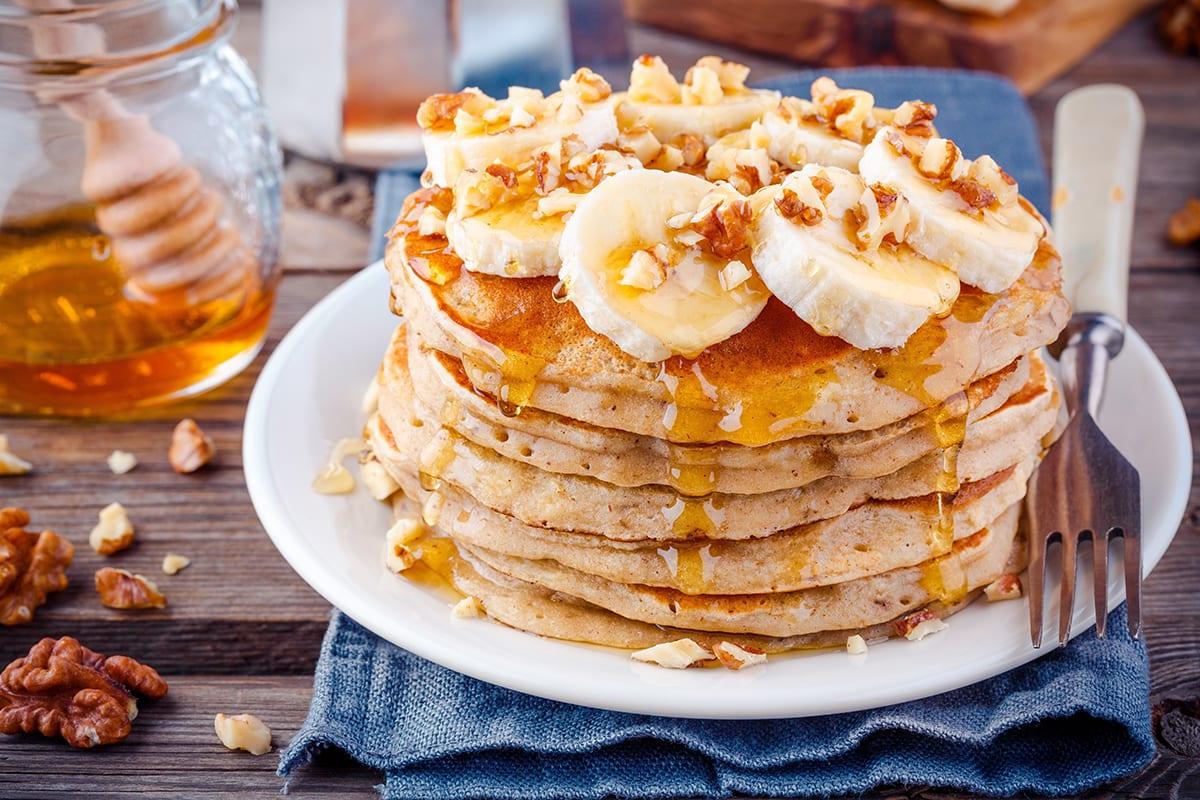 Recetas de desayuno saludables y fáciles