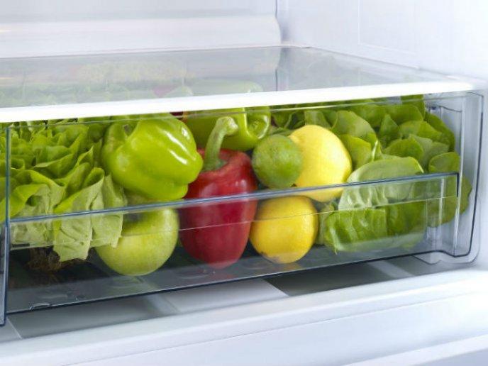 Cómo conservar las verduras más tiempo