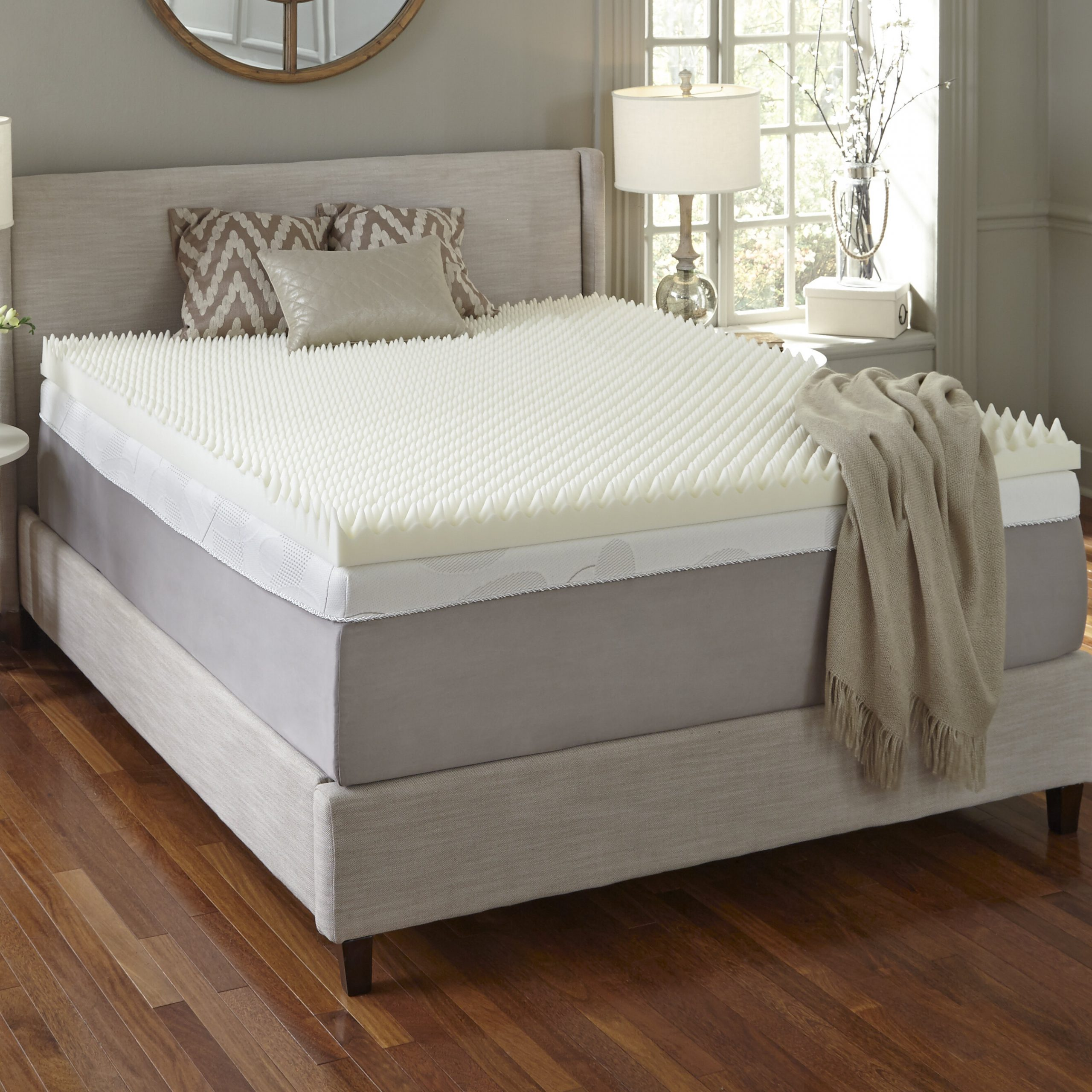 Tips para encontrar el colchón perfecto
