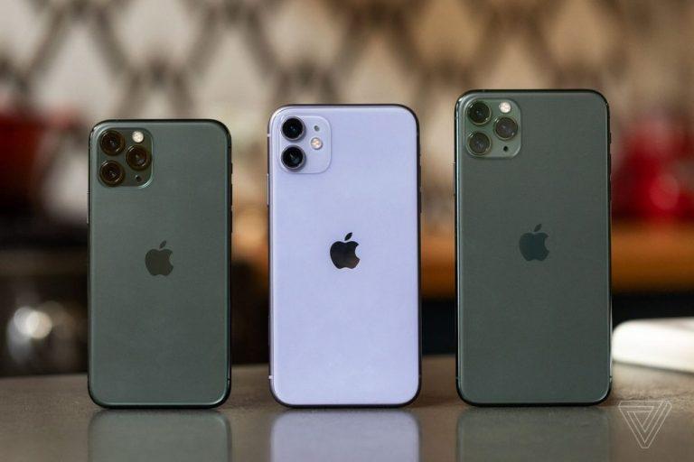 Ventajas de un iPhone por encima de Android