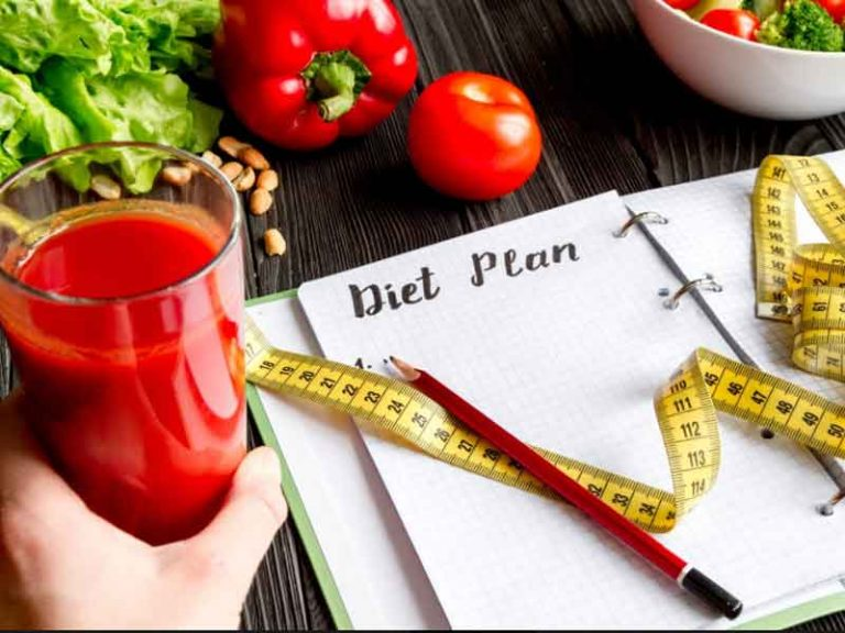 Cómo diseñar tu dieta ideal