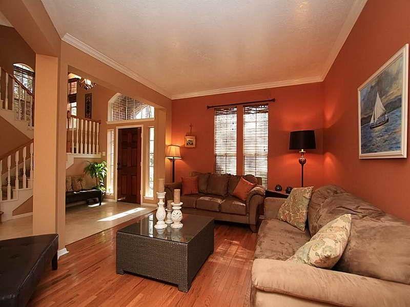 Elige la sala adecuada para tu estancia