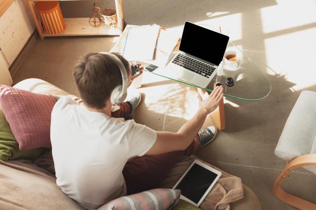 Estudiar desde casa sin problemas con estos tips