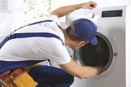 Reparaciones fáciles que puedes hacer a la lavadora