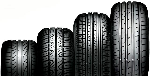 Conoce los tipos de neumáticos para tu auto