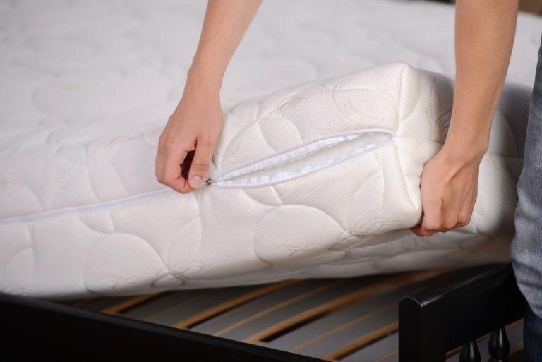 ¿Qué debo saber para encontrar el colchón de mis sueños?