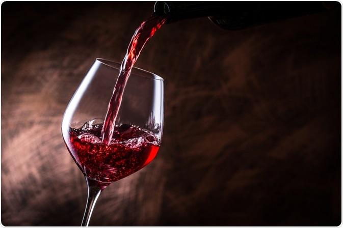 Características de los diferentes tipos de vino