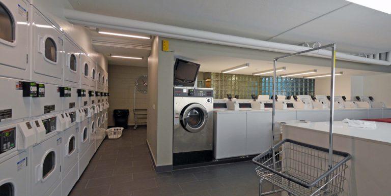 Consejos vitales para usar la lavandería de tu edificio