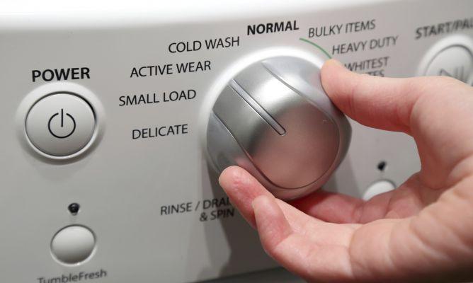 Usos inesperados para tu lavadora en casa