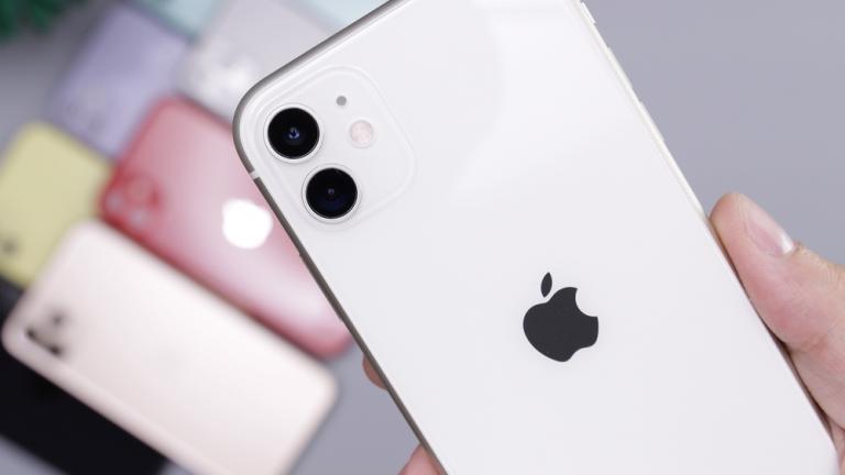 El nuevo iPhone podría tener cámara de 8 megapíxeles