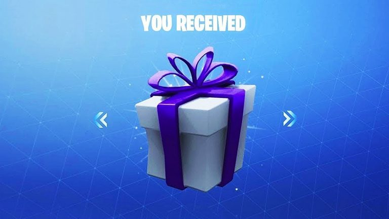 Ideas de regalo para fans de Fortnite