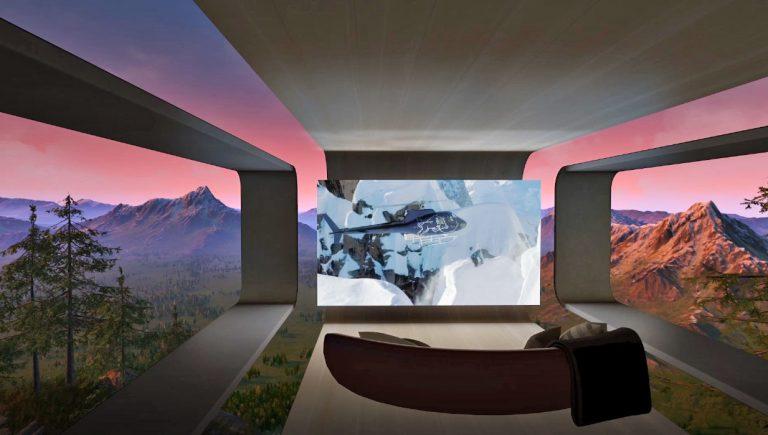 Oculus TV, nueva opción para tu pantalla
