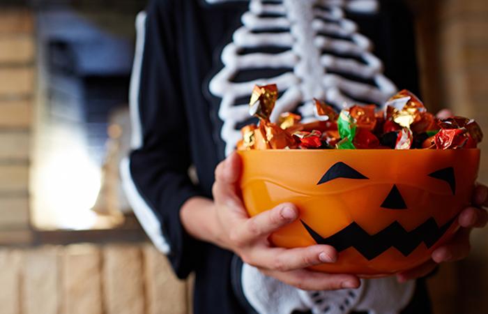 Haz una fiesta de Halloween increíble