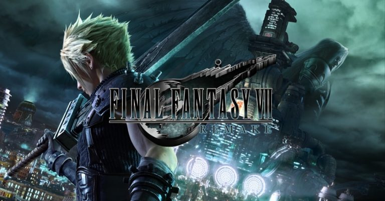 Hablemos del remake de Final Fantasy