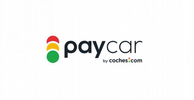Transferir coche online, ya es posible con Paycar