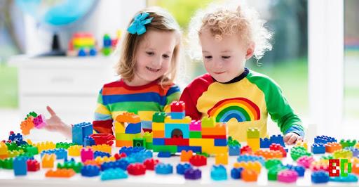Elegir los juguetes adecuados para la edad adecuada
