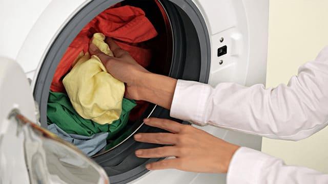 ¿Qué son las lavadoras inteligentes?