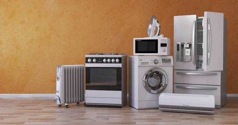 Elección de electrodomésticos de cocina
