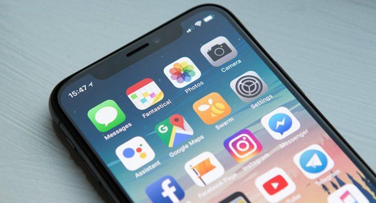 Apps para pasar el distanciamiento social