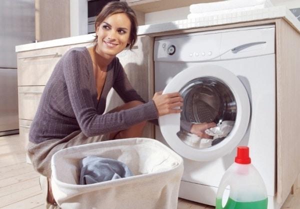 Detalles a revisar al elegir lavadoras