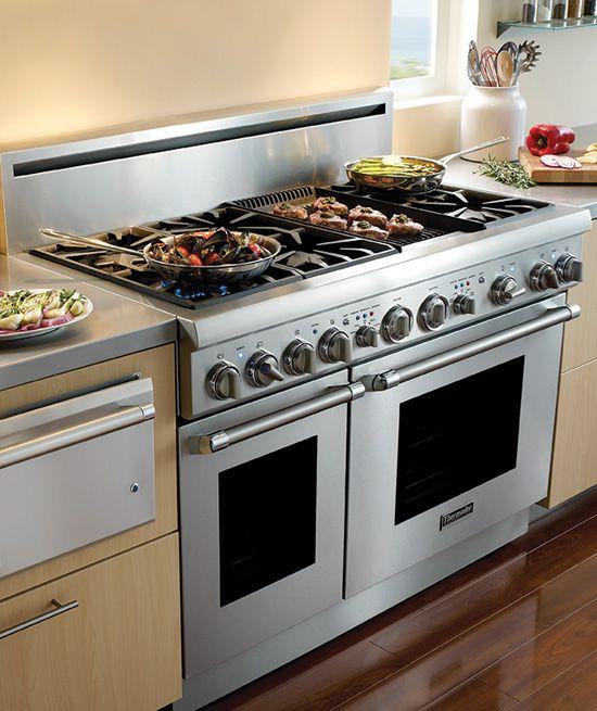 Factores a considerar al comprar una estufa nueva