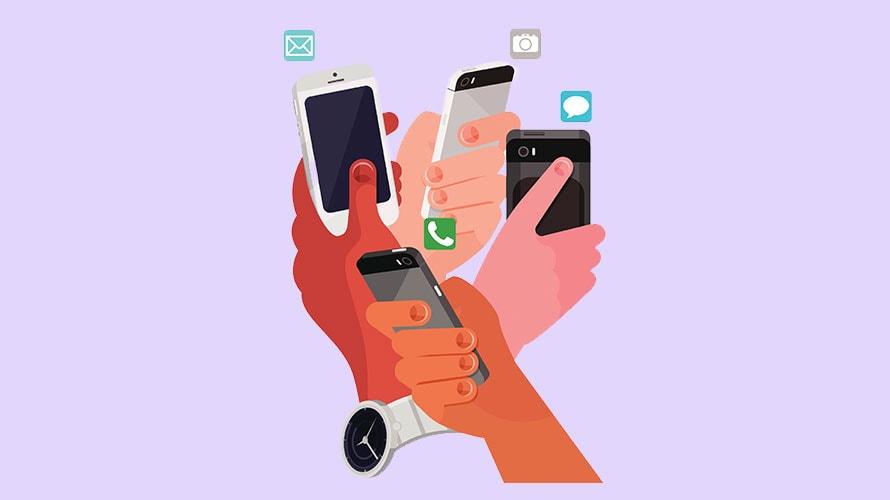 Apps más populares durante cuarentena