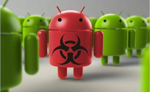 Señales de que su teléfono Android tiene malware oculto