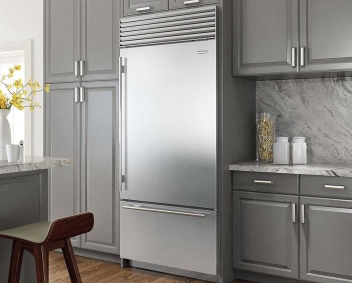 Las  principales características que debes tener en cuenta al comprar un refrigerador