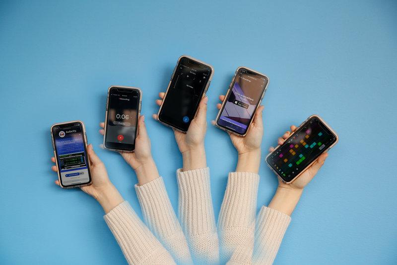 Las mejores aplicaciones gratuitas de Android en 2021 increíbles aplicaciones que debes probar