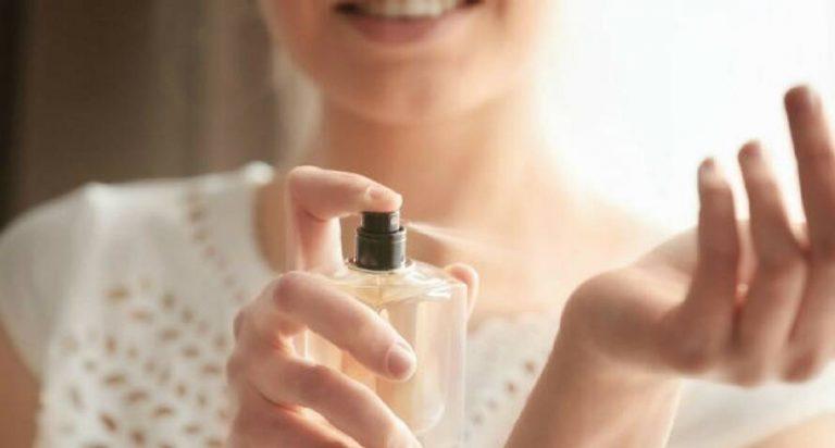 Guía para seleccionar perfumes