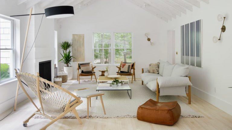 Guía para comprar el sofá adecuado para tu sala