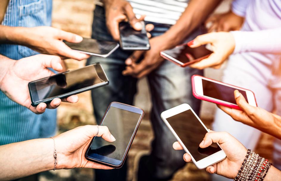Los mejores 5 smartphones del 2021