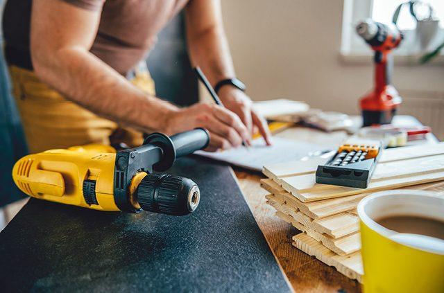 Herramientas avanzadas que puedes usar en tu hogar