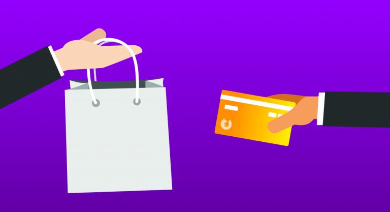 Manténgase seguro con estos consejos de compra en línea