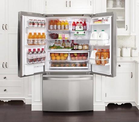 Tipos de refrigeradores y ventajas