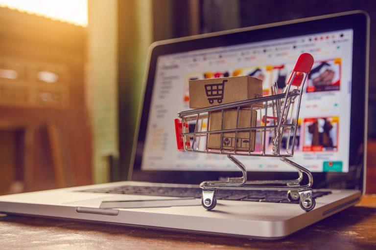 Reglas para comprar en línea