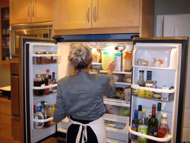 Puntos a revisar antes de comprar un refrigerador