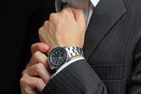 Elementos que conforman un reloj