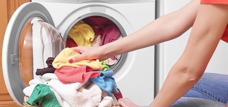 Tipos de lavadoras y sus ventajas