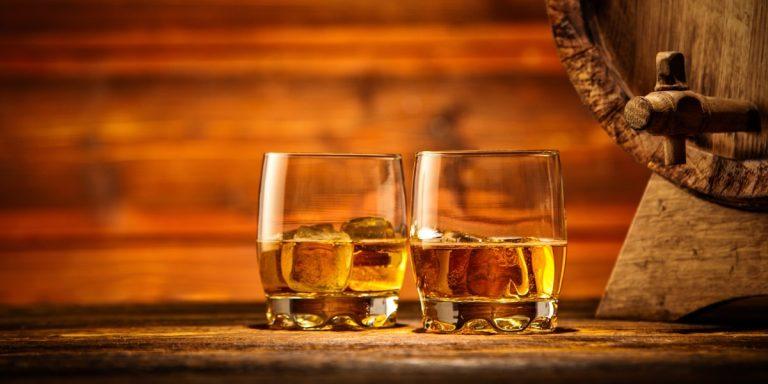 La mejor manera de beber whisky
