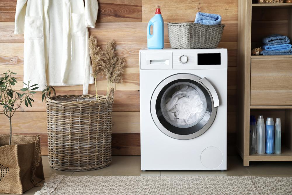 ¿Con qué frecuencia debo limpiar mi lavadora?